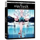 Nip/Tuck: Season 5, Part 2 (DVD, 2009, 3-Disc Set)