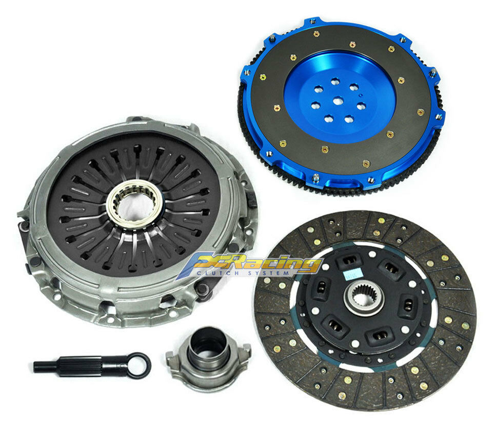 fx hd clutch kit aluminum flywheel mitsu lancer evolution. Black Bedroom Furniture Sets. Home Design Ideas