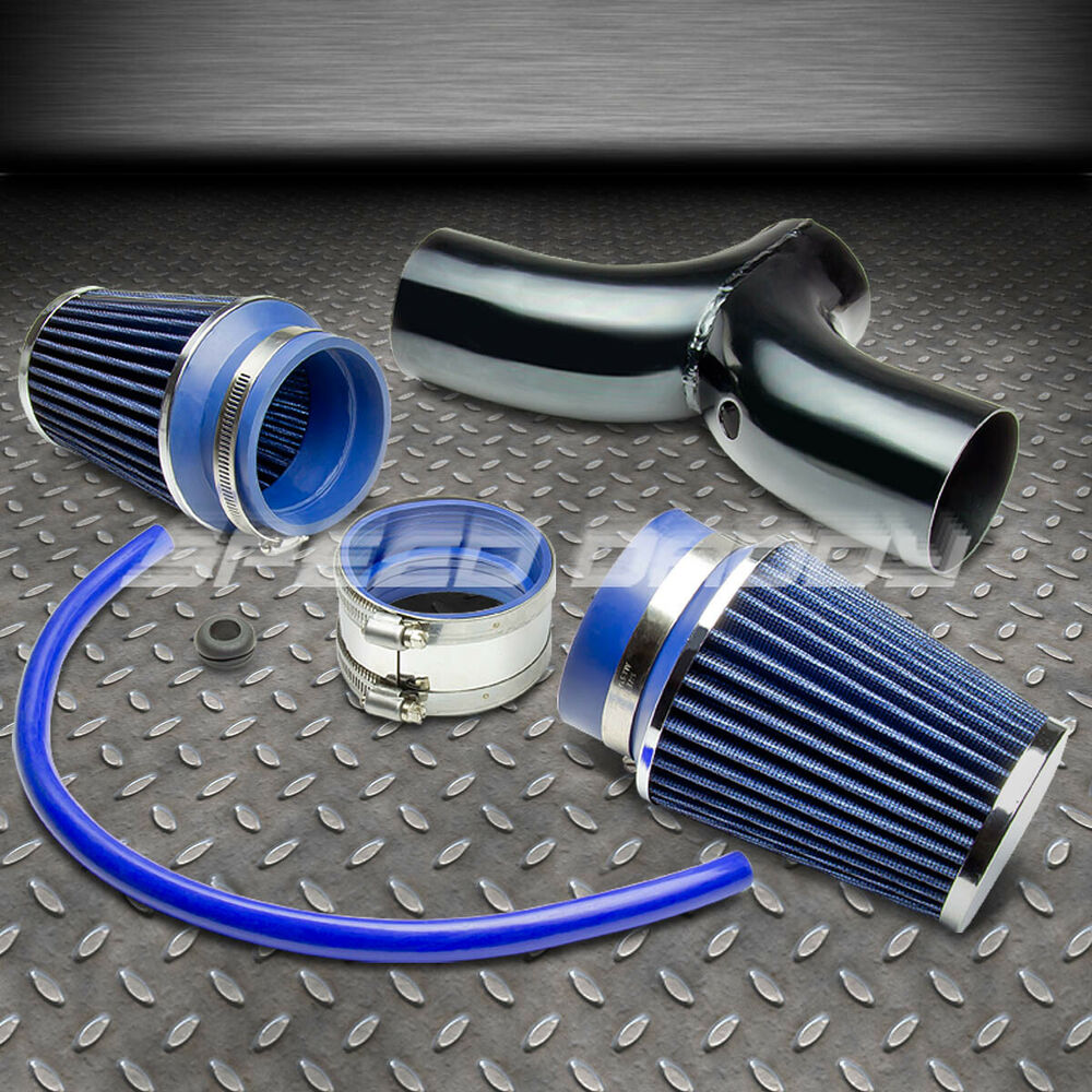 for corvette c5 ls1 ls6  jeep short ram dual intake piping