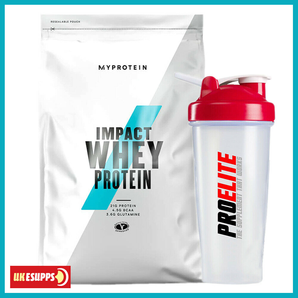 myprotein impact whey protein 1kg 1000g undenatured whey. Black Bedroom Furniture Sets. Home Design Ideas