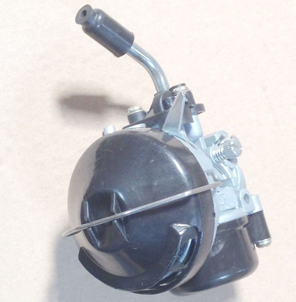 Motorcycle Motor Parts : Cc motor bike gas engine parts hp carburetor ebay