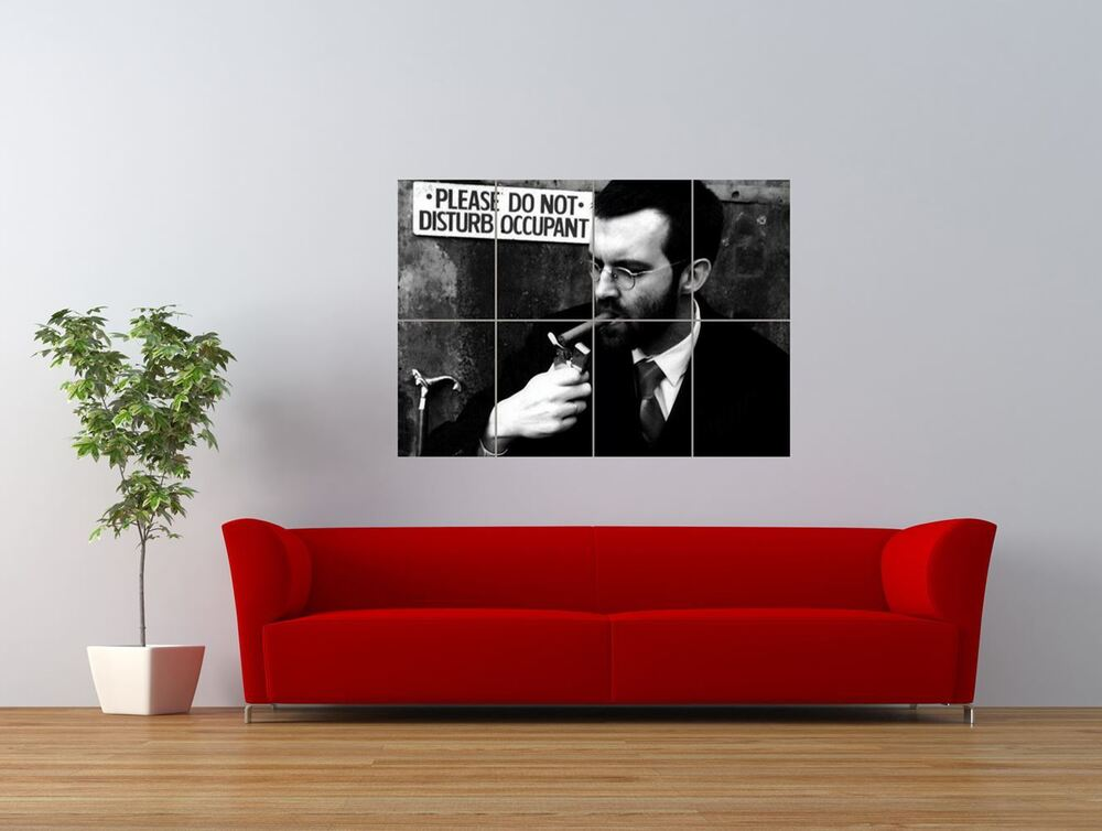 the eels music band group cool disturb giant art print panel poster nor0192 ebay. Black Bedroom Furniture Sets. Home Design Ideas