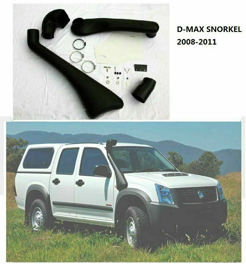 4wd Snorkel Kit For Isuzu D Max Dmax D Max And Holden