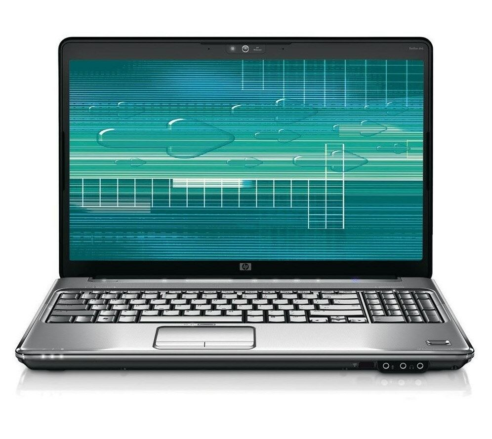 Service Manual HP Hewlett Packard Pavilion DV6 Entertainment Notebook (PDF)  | eBay