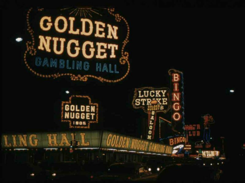 The lucky nugget gambling hall does online gambling really pay