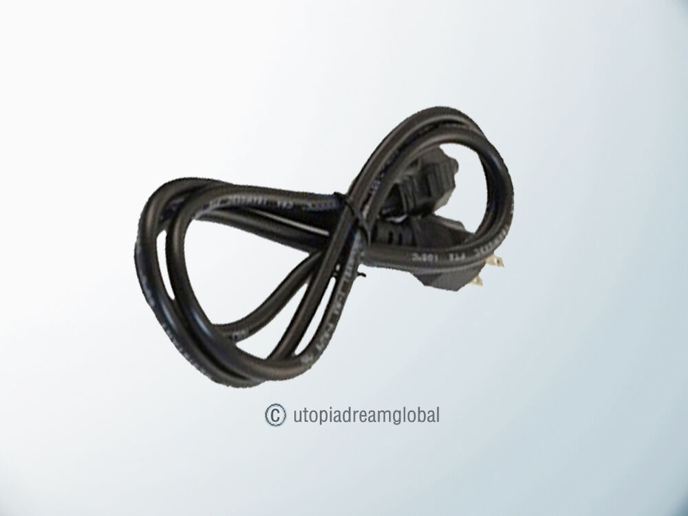 singer sewing machine power cord replacement