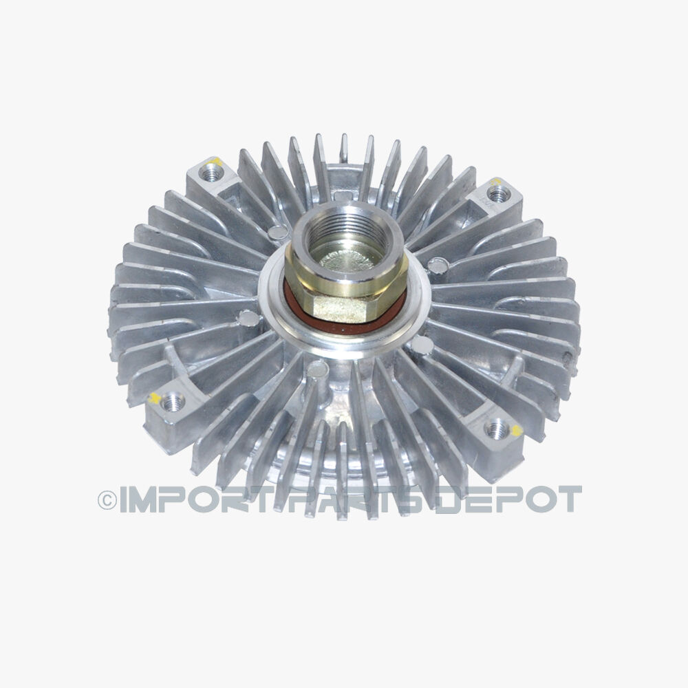 Bmw Engine Cooling Fan Clutch Hamman Oem Quality