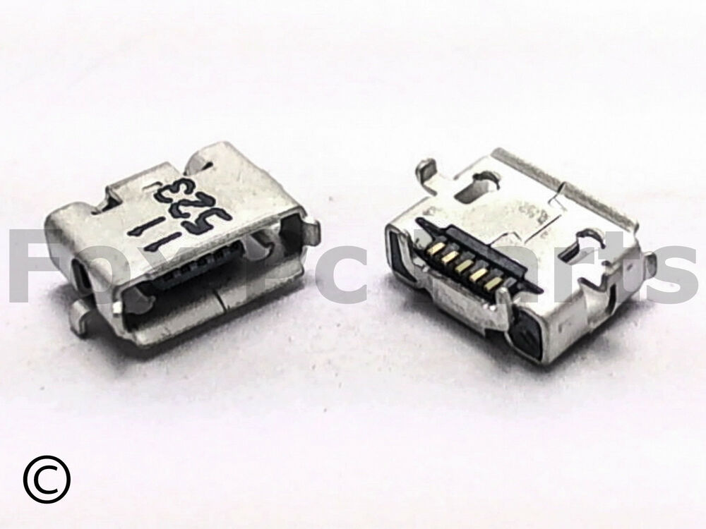 how to clean micro usb port