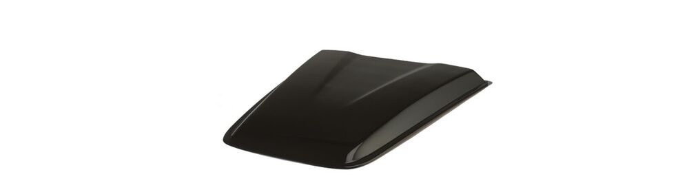 Auto vent shade avs ventd cowl induction pc hood