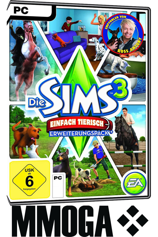 sims 3 download code for pc
