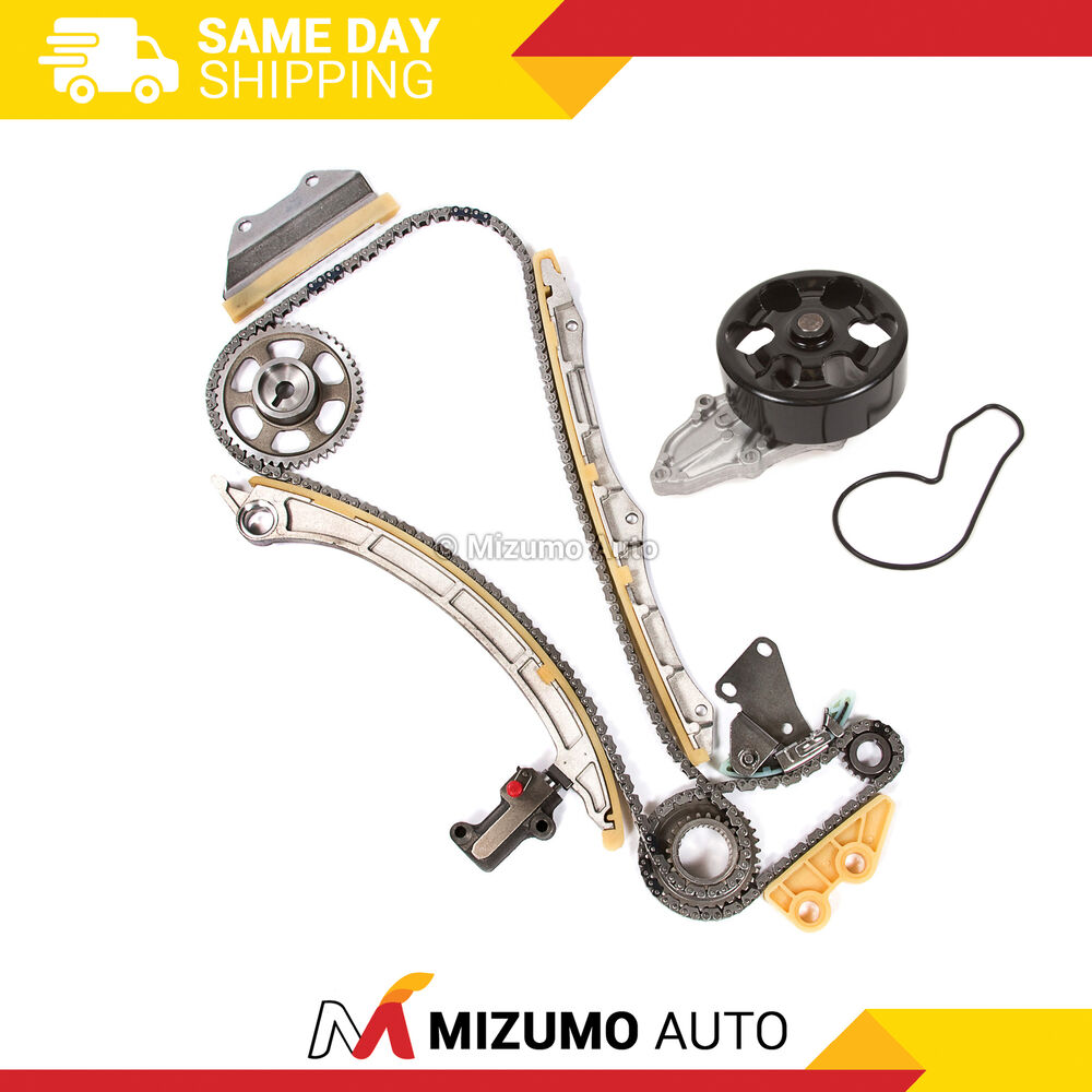 fit 02 06 honda cr v 2 4l dohc k24a1 timing chain kit