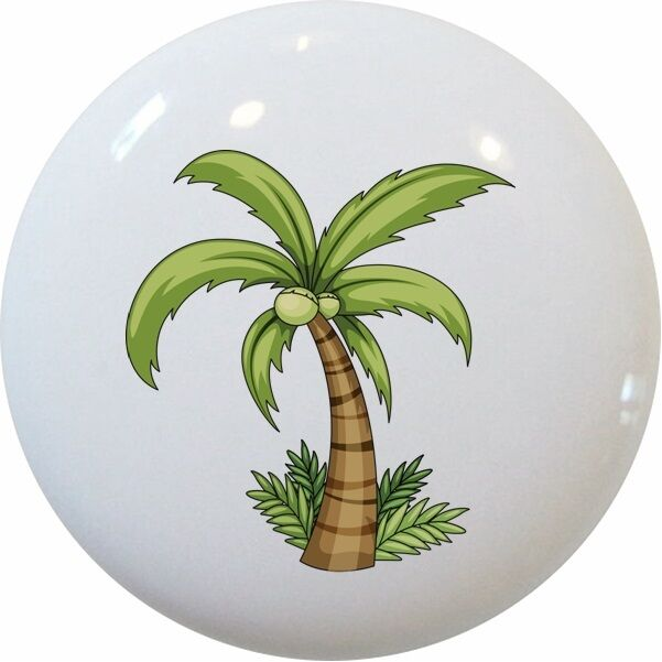Find great deals on eBay for Palm Tree Knobs in Kitchen Cabinet Knobs. Shop with confidence.