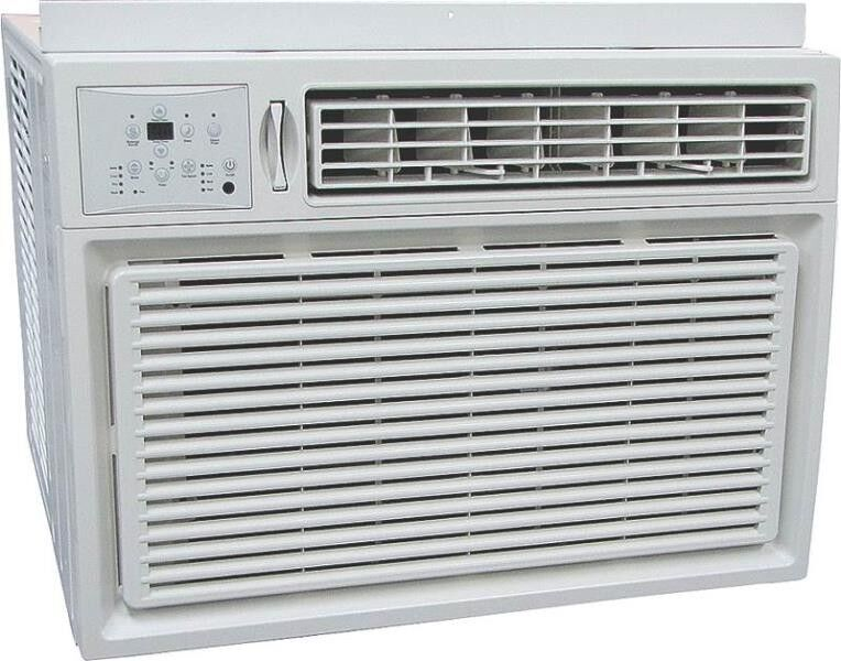 new comfort aire rads 253p 25k btu window room air