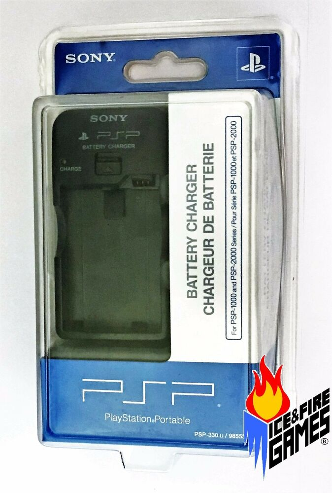 Psp 1000 Psp 2000 : New oem charging dock for sony psp