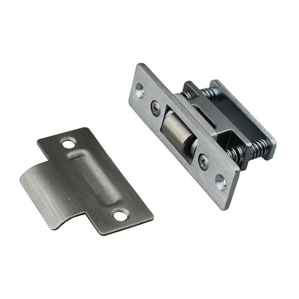 Nidus Roller Latch Rb1 Ss V Type 1 Heavy Duty Stainless