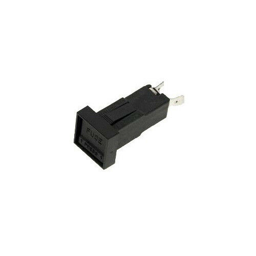 Square Fuse Holder For Living Air  Ecoquest And Alpine Air Models