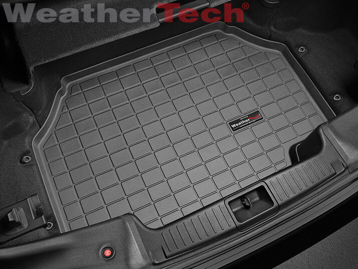 Weathertech cargo liner trunk mat for mercedes benz sl for Mercedes benz sl550 floor mats