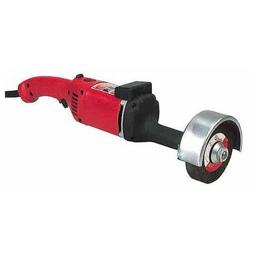 Electric Grinder Tool ~ New milwaukee electric quot straight amp die grinder