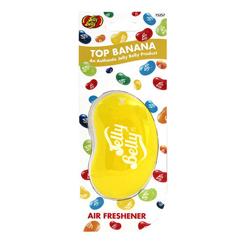 Banana Car Freshener From The  S