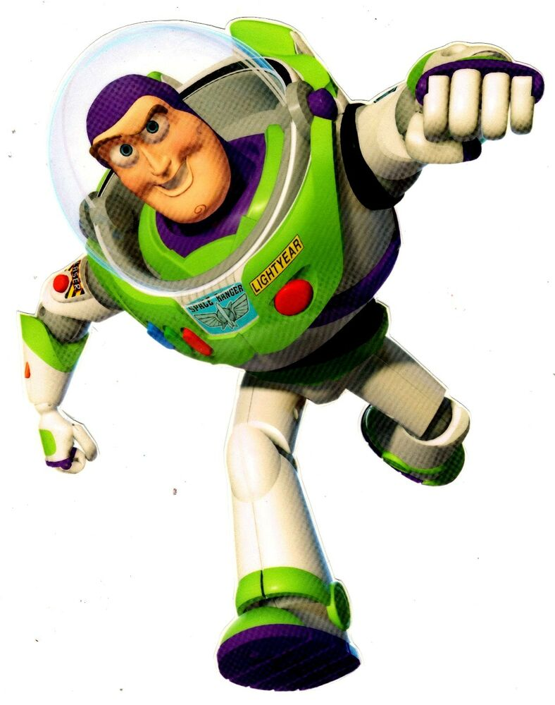Toy Story Character List : Quot disney toy story buzz lightyear character wall safe