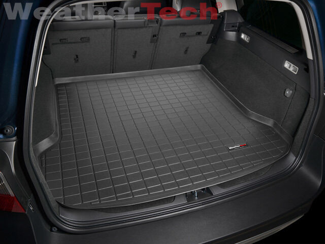 WeatherTech Custom Cargo Liner Trunk Mat for Volvo XC70 ...
