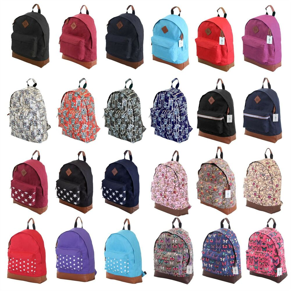 Awesome Girls Children39s Travel Backpack Primary School Bags For School Book