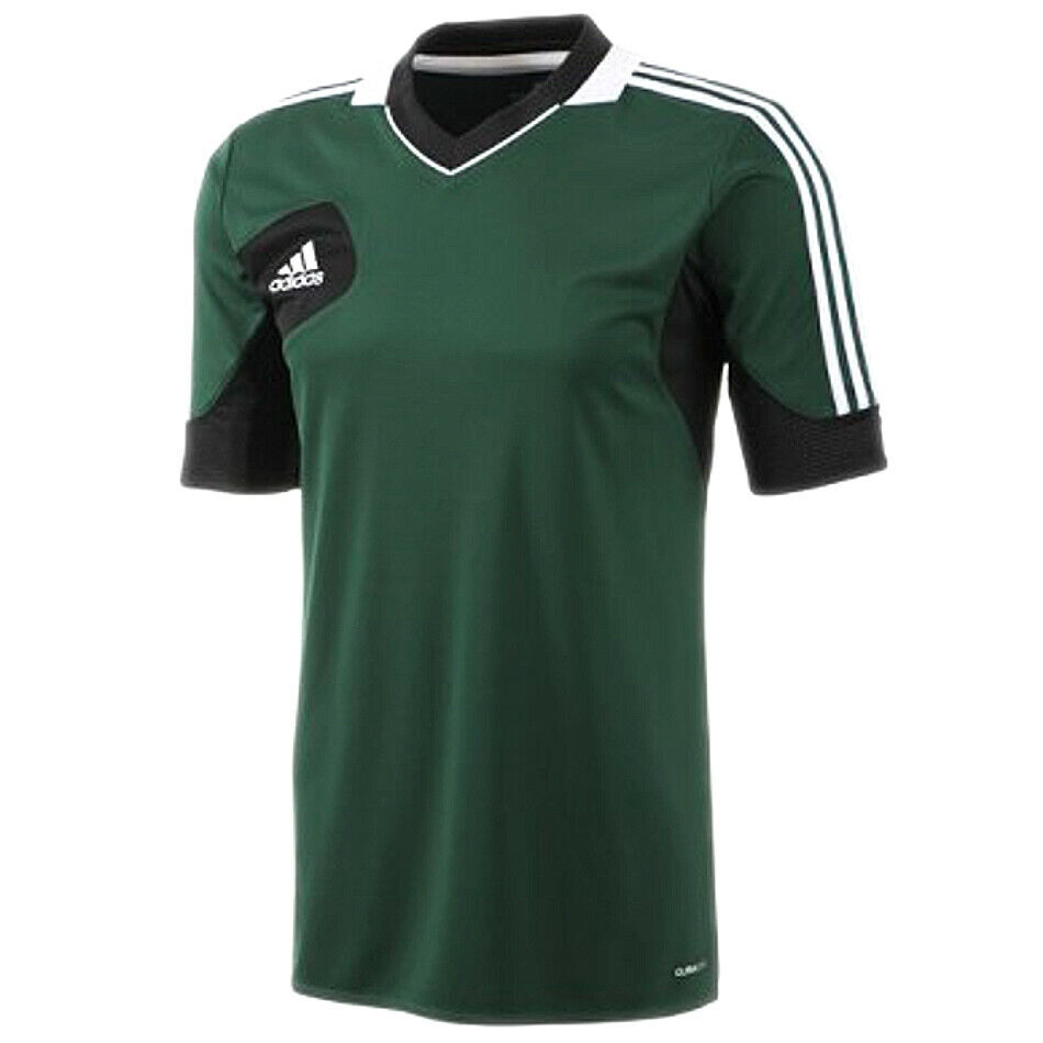 adidas condivo herren trainings shirt sport trikot gr n ebay. Black Bedroom Furniture Sets. Home Design Ideas