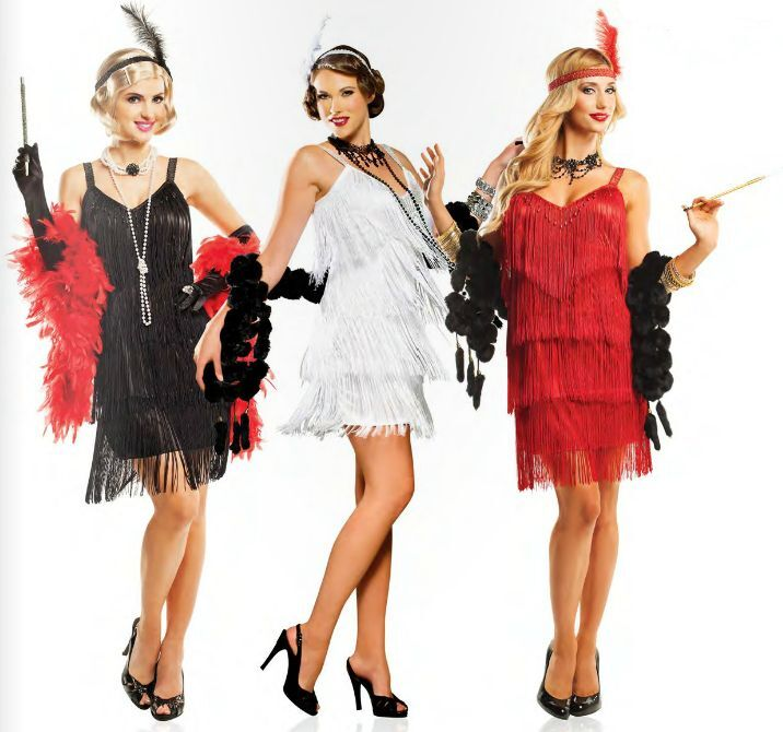 Perfect Gatsby Dress Code Style Guide | Blog | GlamCorner