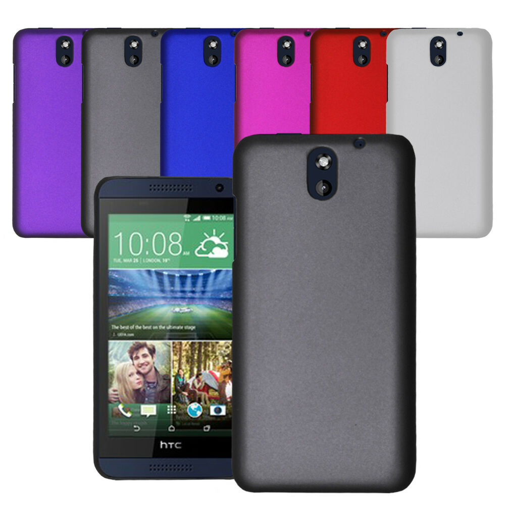 purchased htc desire 610 case with screen protector highest