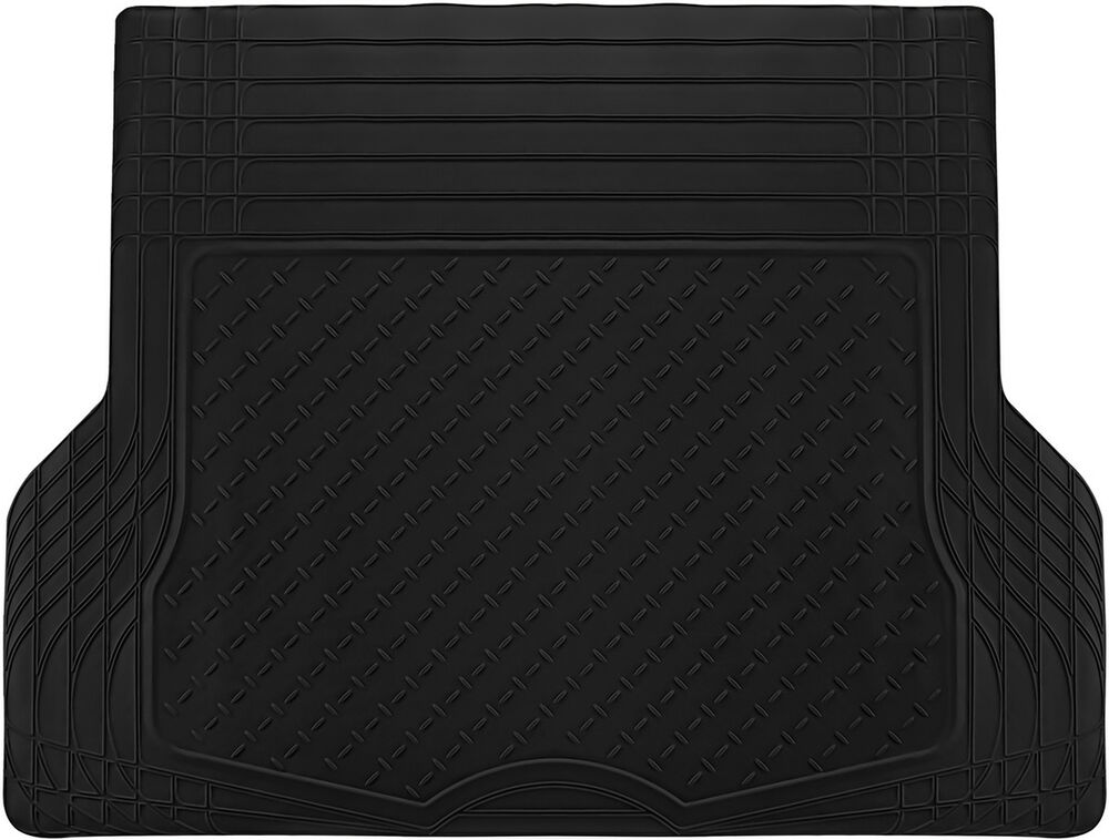 Trunk Cargo Suv Floor Mats For Ford Mustang All Weather