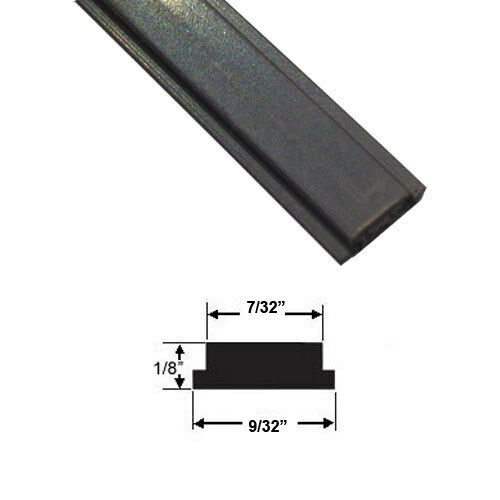 Magnet to magnet strip