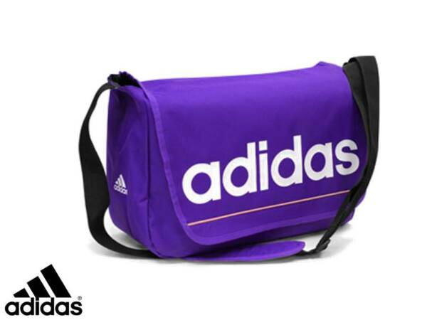 b17731090a FW13 ADIDAS BORSA TRACOLLA AIRLINER SHOULDER BAG PC SCHOOL FREE TIME D88459