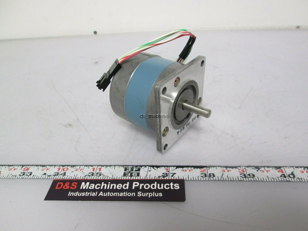 Superior Electric M061 Ls08 Slo Syn Stepper Motor