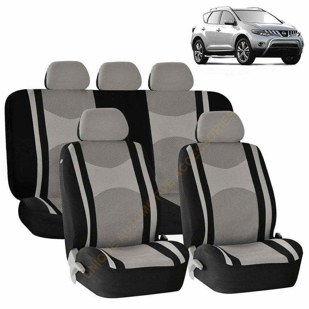 Car Seat Covers For A  Dodge Journey