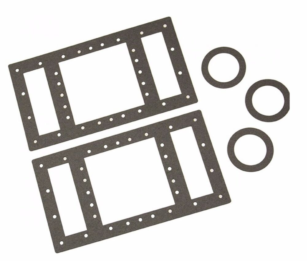 Universal Replacement Gasket Kit For In Ground Above Ground Swimming Pools Ebay