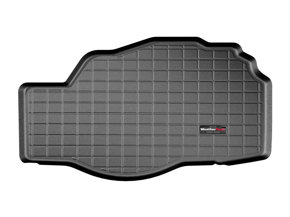 Weathertec H 174 Cargo Liner Trunk Mat For Ford Fusion Hybrid