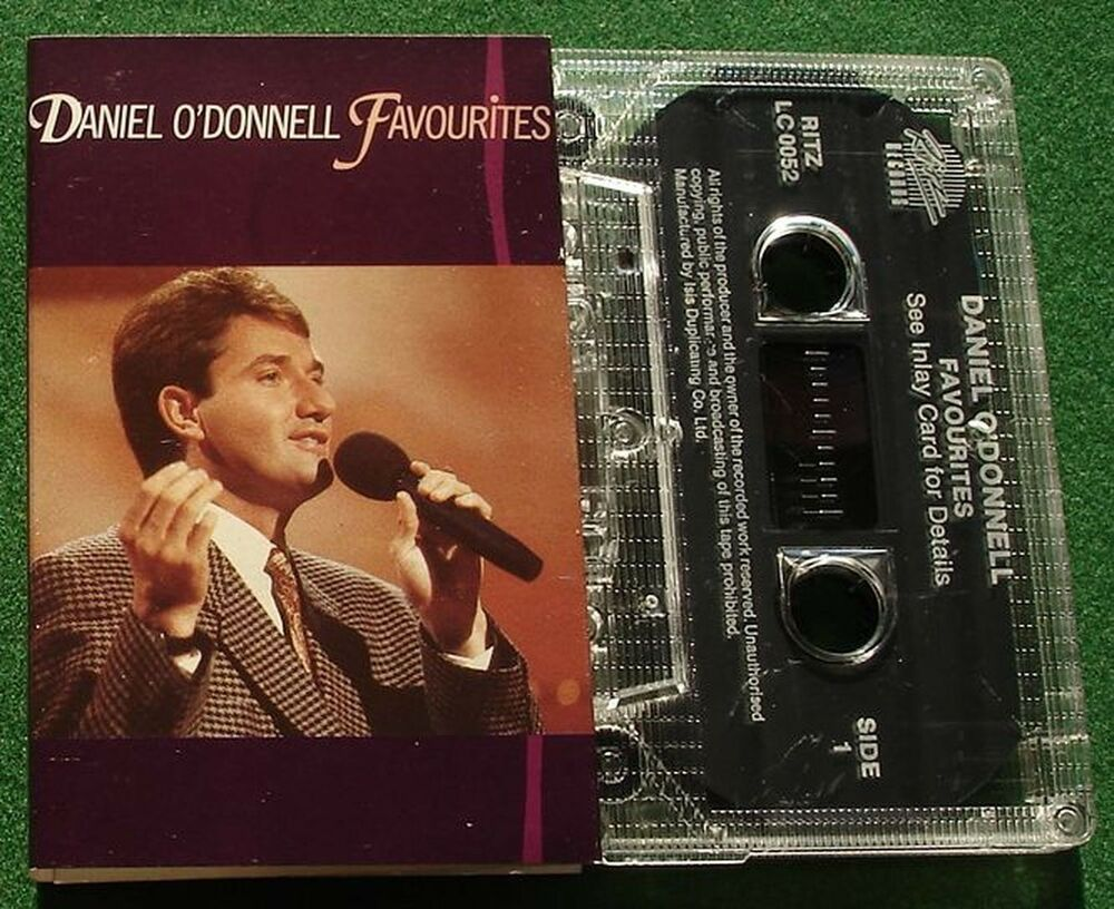odonnell singles Daniel o' donnell records and cds : price guide recently listed email alerts : refine search results.