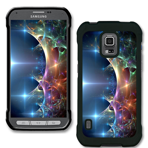 Design Hard Phone Cover Case Protector For Samsung Galaxy S5 Active ...