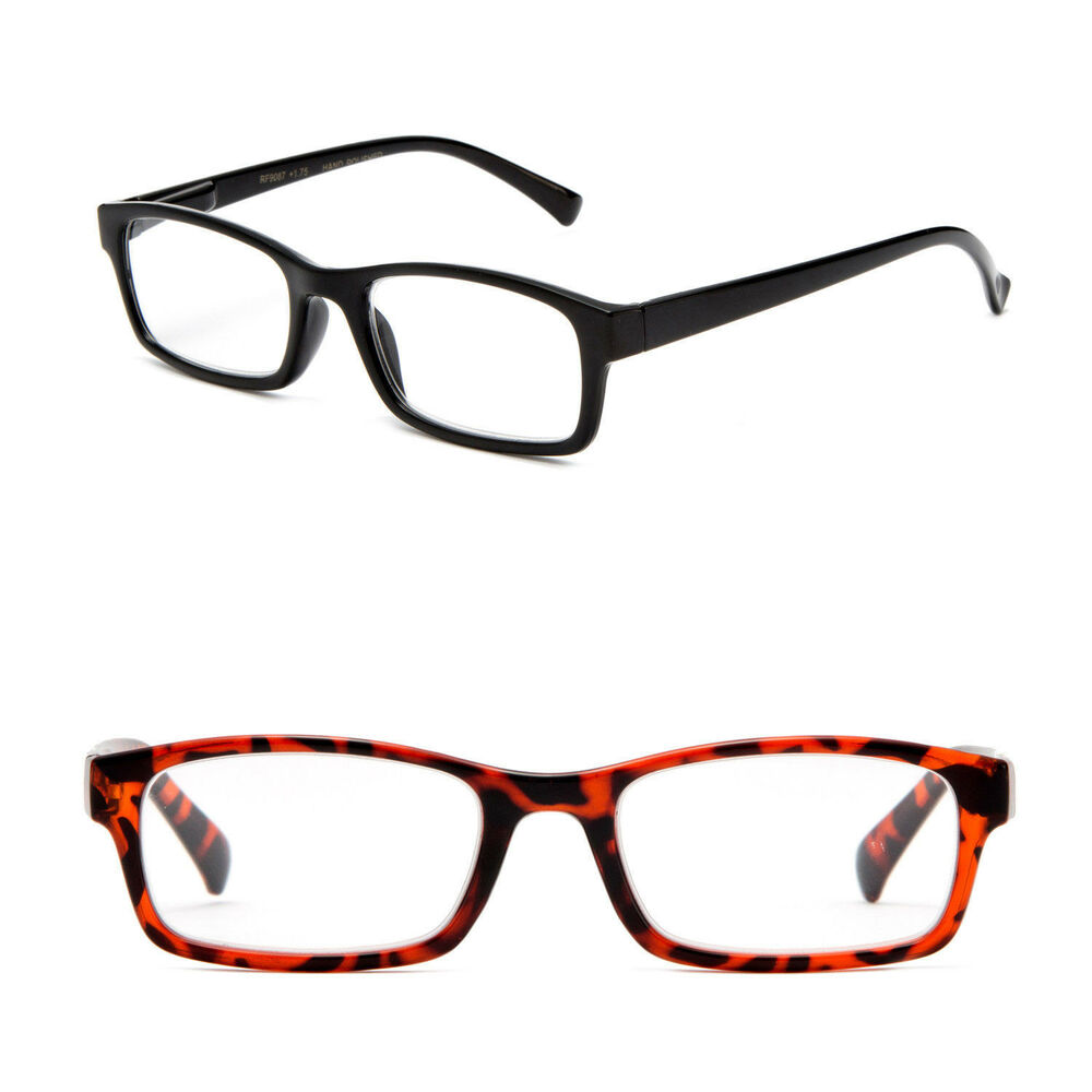 Reading Glasses No Frame : Sleek and Classy Reading Glasses with No Logo Stylish ...