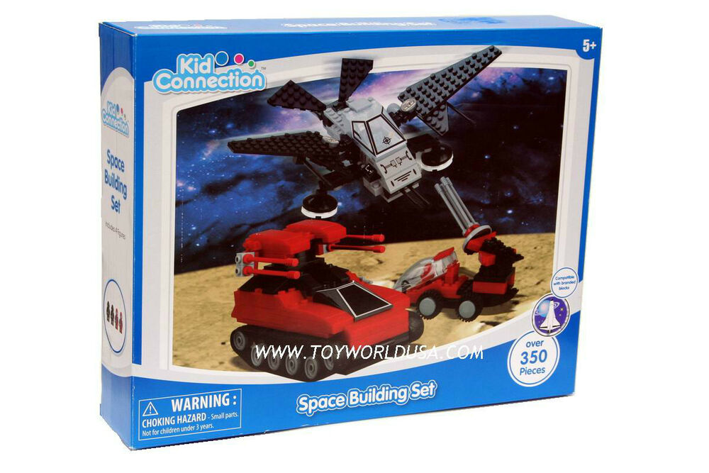 Kid Connection Toys Contact