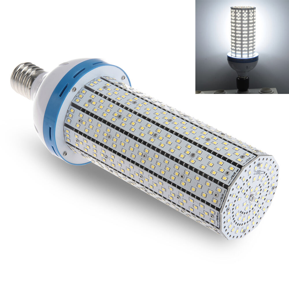 E40 120w Corn 624 Led 2835 Smd High Power Light Bulb Lamp