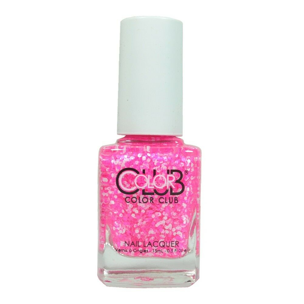 ANR01 My Generation Color Club Nail Polish Lacquer 0.5 Oz
