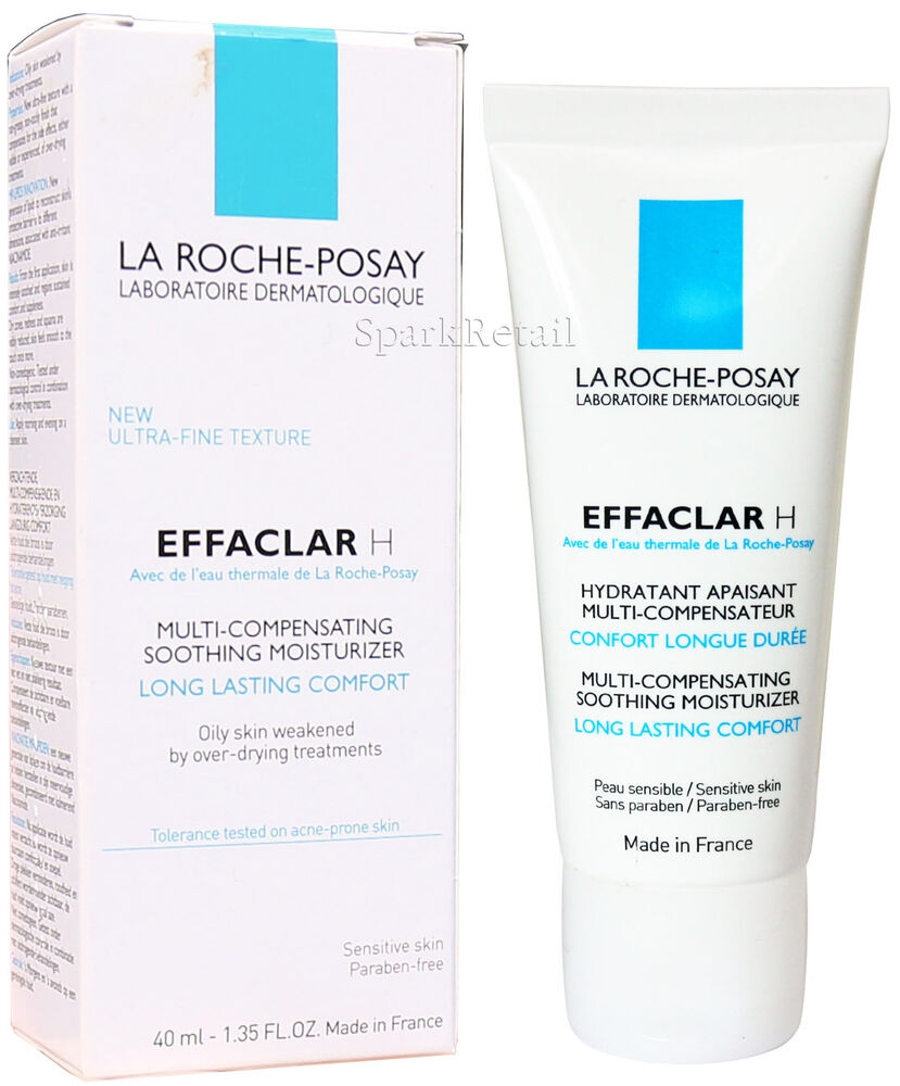 la roche posay effaclar h multi compensating soothing. Black Bedroom Furniture Sets. Home Design Ideas