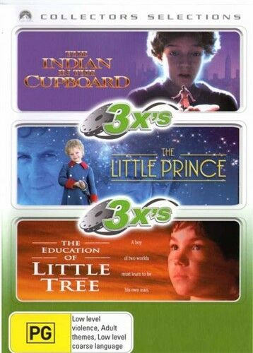 the education of little tree pdf