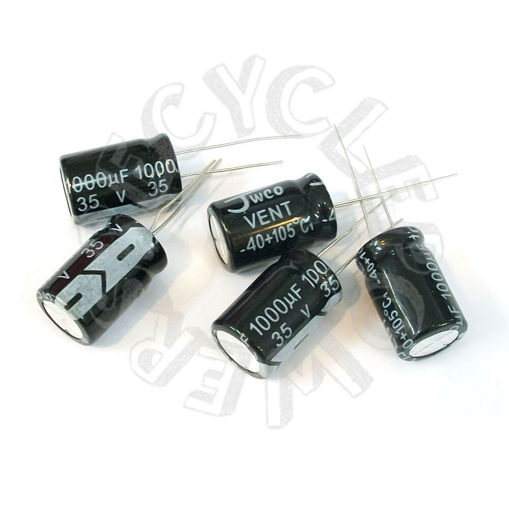2200uf 50v Capacitor Axial2200uf 50v 20 Axial Lead Electrolytic