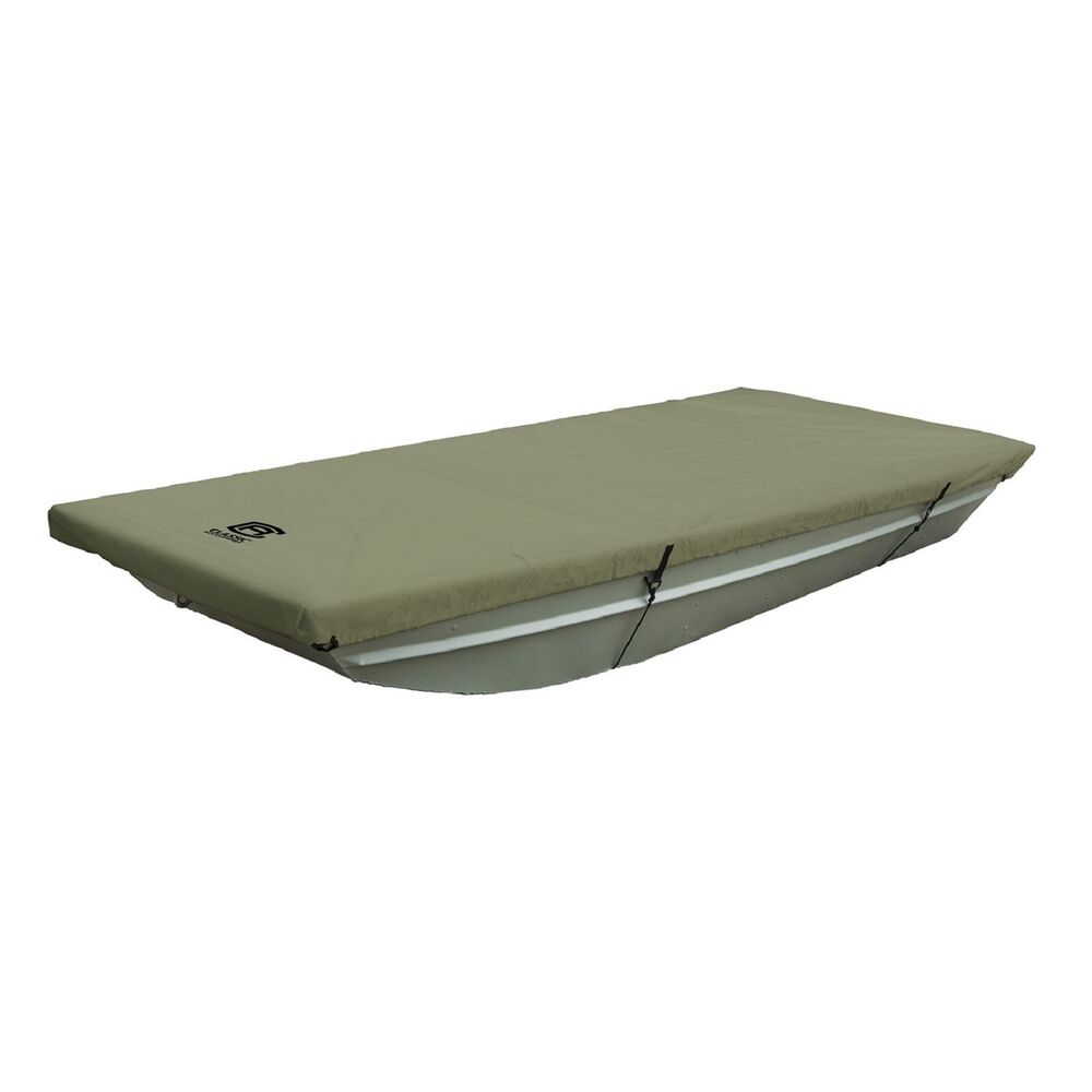 All Weather Boat Sheds : All weather jon boat storage cover to ft olive