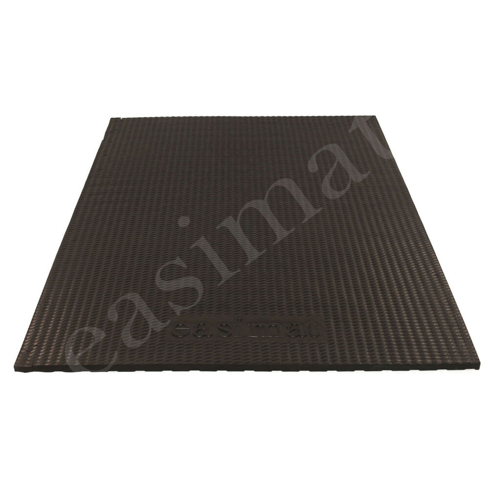 Horse Stable Floor Mats Eva 6ft X 4ft Cushioned Equine