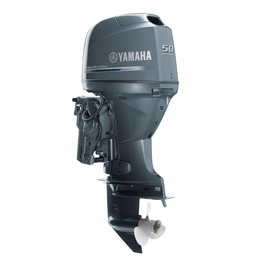 yamaha ft 50 jetl 4 stroke outboard boat motor engine hp
