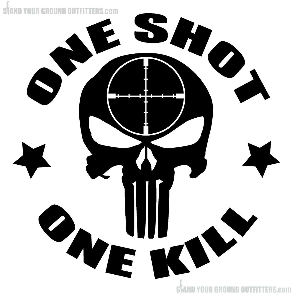 one shot one kill Title: one shot, one kill disclaimer: all things btvs belong to joss whedon, the ncis universe belongs to shane brennan and donald p bellisario nothing is mine, only the extremely twisted.
