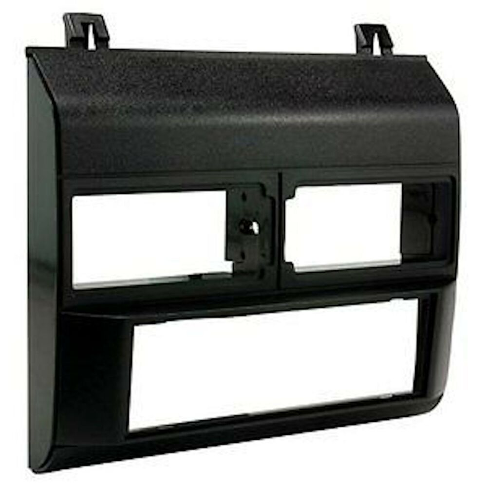 Dash Install Kit Car Stereo Radio Mounting Panel Bezel